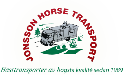 Anders Jonsson Horsetransport
